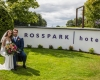 Rosspark Hotel Weddings